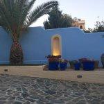 Photo de Giorgi's Blue Apartments