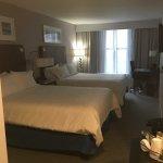 Hampton Inn Manhattan-Seaport-Financial District Foto