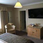 Foto de Norfolk Royale Hotel