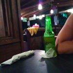 Foto de Red Flamboyan Restaurant