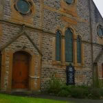 Hebron Presbyterian Chapel