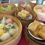 Photo de Dim Sum Go Go