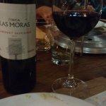 Vinho Argentino,muito bom