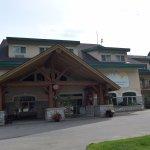 The Coast Hillcrest Resort Hotel Foto