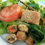 Foto di Vegg's Restaurante Vegetariano e Vegano