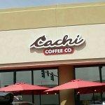 Cachi Coffee