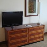All Rooms Include Flat Panel HD TV