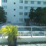 Albion South Beach Resmi