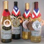 Award Winning Winery