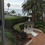 Pretty Cazebo! Ocean View