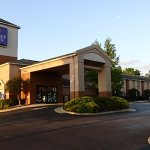 Sleep Inn, Potomac Mills Foto
