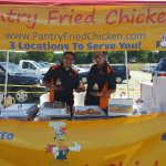 Foto de Pantry Fried Chicken