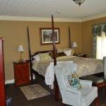 George Gracie Room-Cooper's Inn