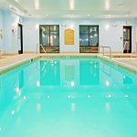 Foto de Holiday Inn Express Hotel & Suites Latham