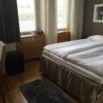 BEST WESTERN Hotel Danderyd Foto