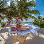Photo de Belizean Cove Estates