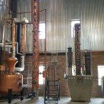 Wilderness Trail Distillery-bild