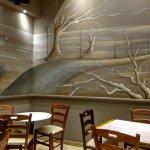 """Καφενείο - ουζερί """"Αποσπερίτης"""""""