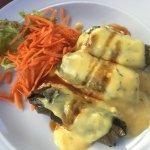 Photo de Restaurant DELPHI