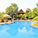 Foto de Battambang Resort