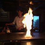 Ichiban Japanese Steakhouse and Bar