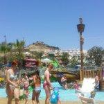 Foto di Hotel Los Patos Park