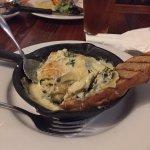 Seafood Skillet Lasagna