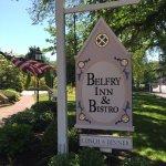 Foto de Belfry Inn and Bistro