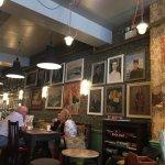 Faro Lounge