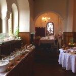 Photo de Hotel Heinitzburg