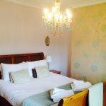 Caerphilly Castell Room