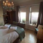 Caerphilly Castell Room 1