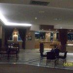 Bar del Hotel.