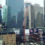 Radio City Apartments Foto