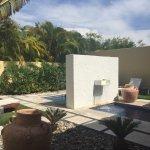 St. Regis hotel, en Punta Mita, Nay. Golf, spa, albercas, cama deliciosa.