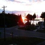 Foto de Bruce Anchor Motel and Cottage Rentals