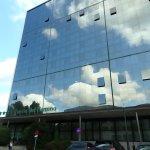 Hotel Oca  Puerta del Camino Aufnahme