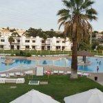Clube Albufeira Resort Foto