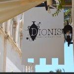 Foto di Restaurant & Bar Dionis