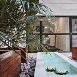 Gym / sauna