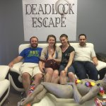 Deadlock Escape