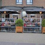 Restaurant Grandcafé 't Voorhuys