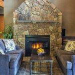 Breck Inn Lobby