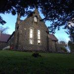 St Curig's Church Foto