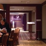 Photo of Premier Inn London Blackfriars (Fleet Street) Hotel