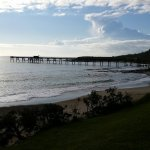Catherine Hill Bay Beach