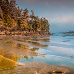 Adjoining Beach