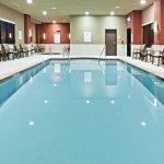 Foto de Holiday Inn Hotel & Suites Tulsa South