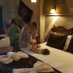 Photo de Safran Cave Hotel