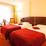 Hotel Minerva Bucharest Twin Room